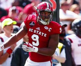 Bradley Chubb Youtube